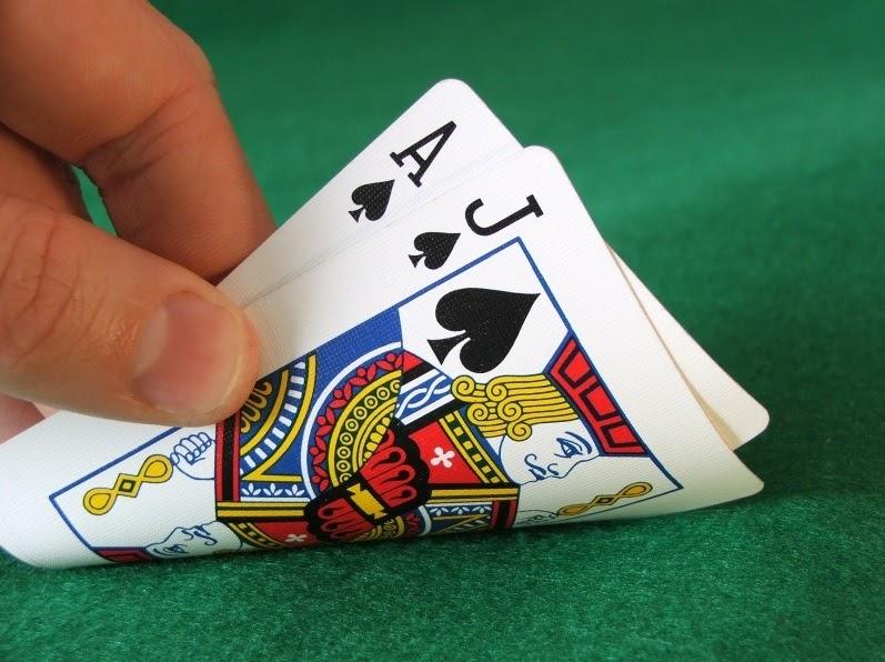 Blackjack là gì ?