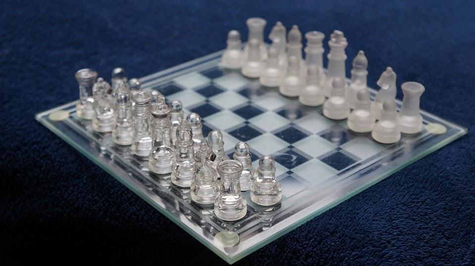 Cách chơi cờ tướng- căn bản