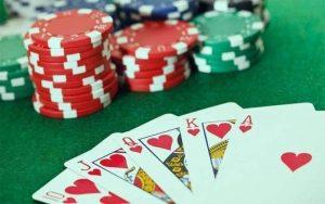Cách đánh bài mậu binh ăn tiền dễ nhất