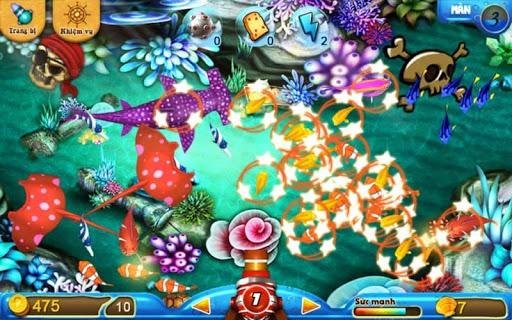 Giới thiệu về game bắn cá ăn xu hot trên các diễn đàn game hiện nay