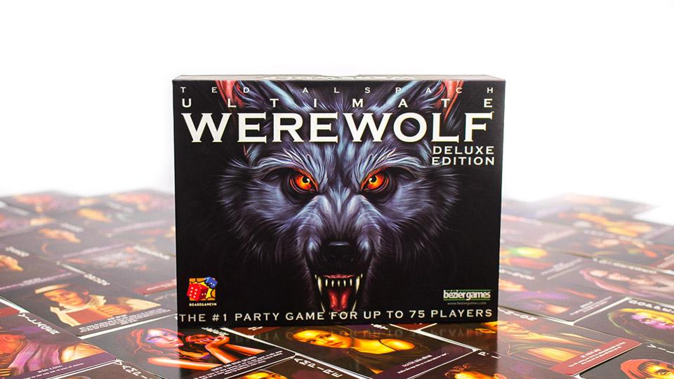 Nguồn gốc tên gọi của trò chơi Ma sói