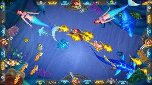 Tại sao trò chơi bắn cá ăn tiền lại thu hút nhiều người chơi